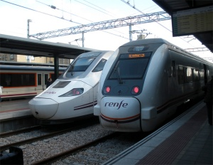 Imagen extraída de http://www.visitaleon.com/estacion-trenes-renfeRenfe